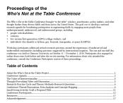 WNATT_Proceedings